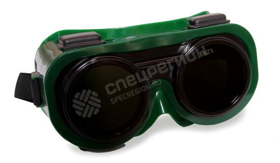 очки защитные закрытые росомз зн-62 цена нравится душа